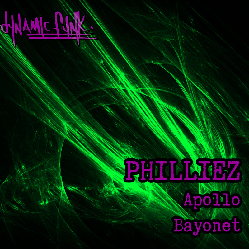 Philliez - Apollo / Bayonet