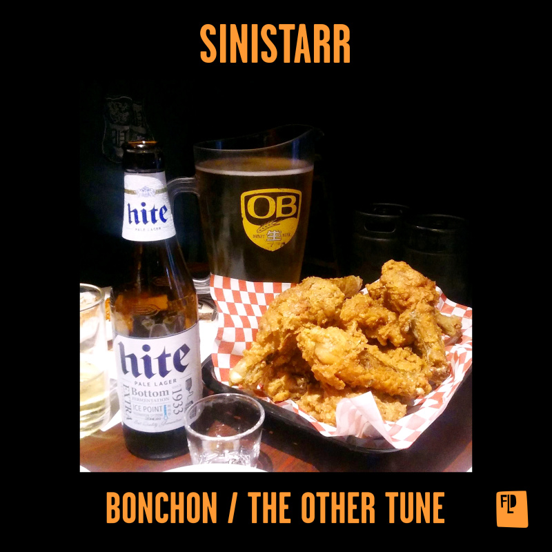 Sinistarr - Bonchon / The Other Tune