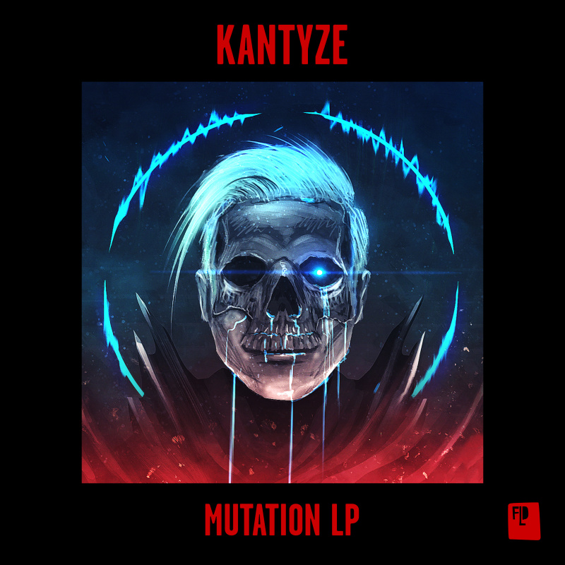 Kantyze - Mutation LP