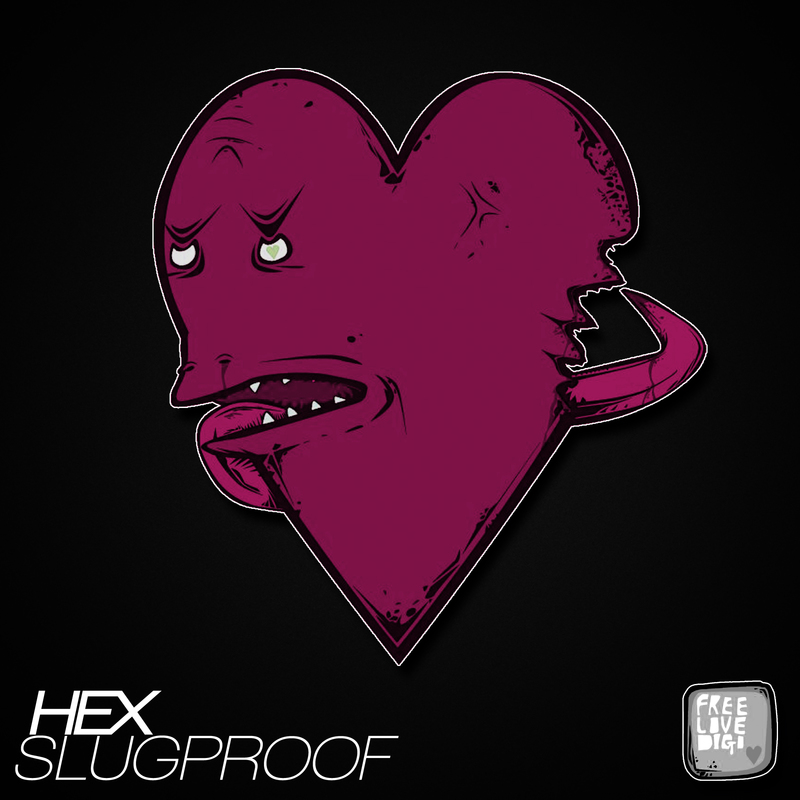 Hex - SlugProof (Free Download)