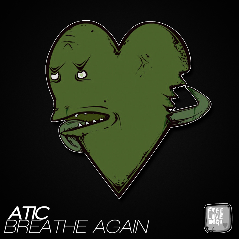 Atic - Breathe Again (Free Download)