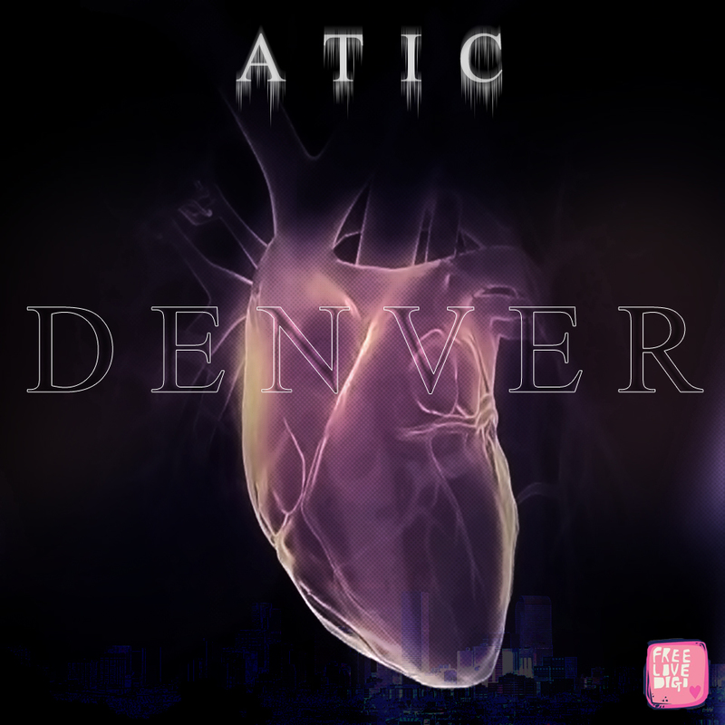 Atic - Conspicuous (Free Download)