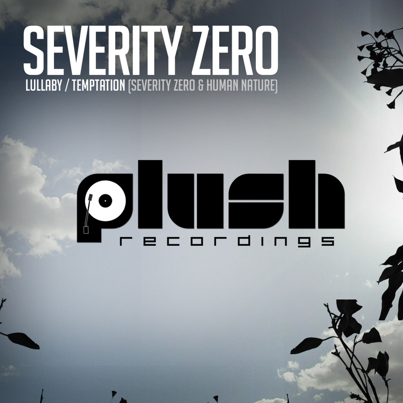 Severity Zero, Human Nature - Lullaby / Temptation