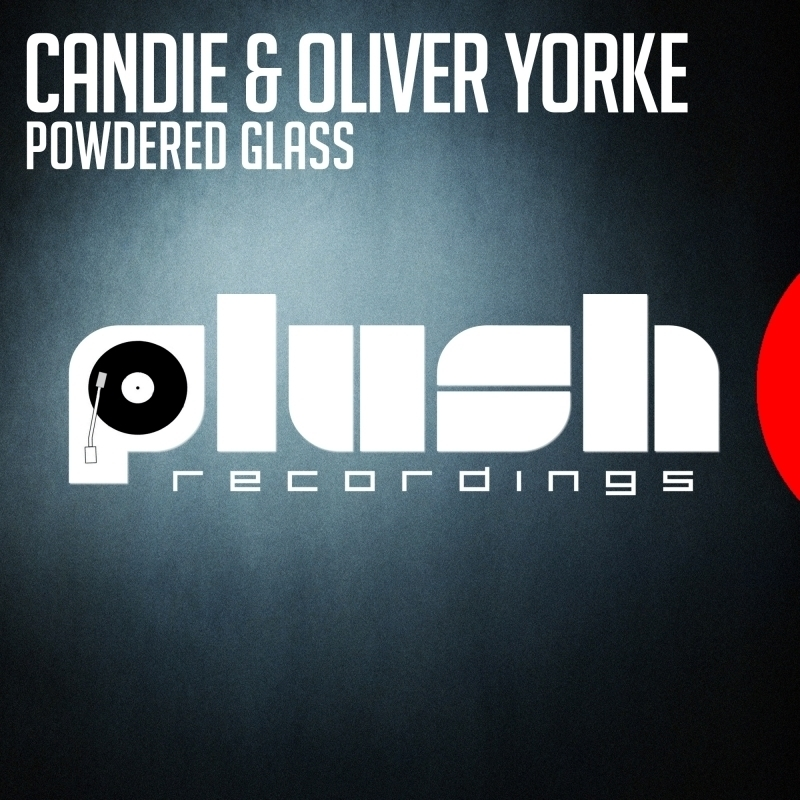 Candie, Oliver Yorke - Powdered Glass