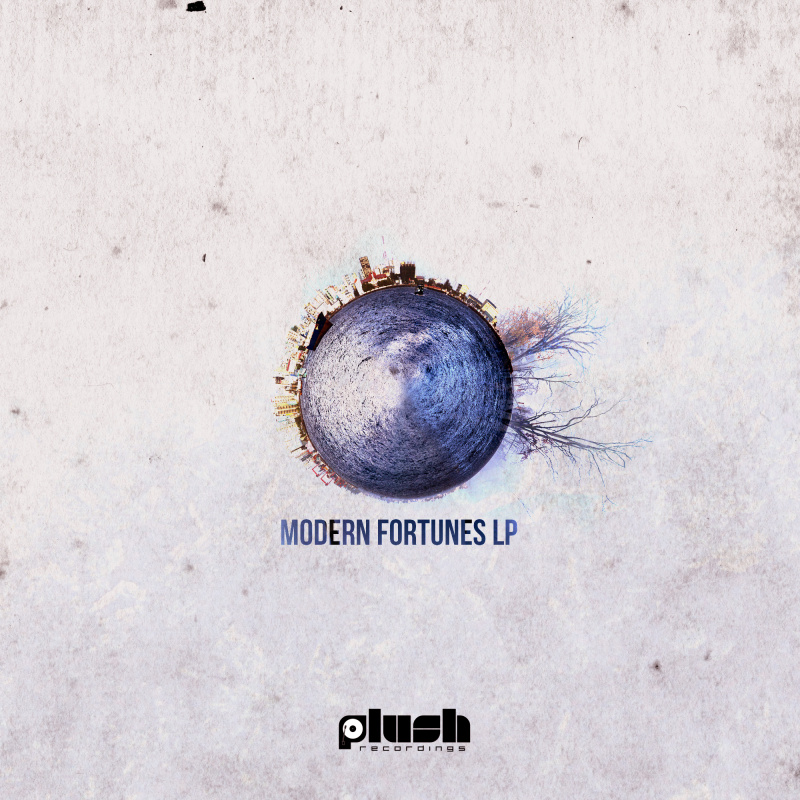 Various Artists - Modern Fortunes LP