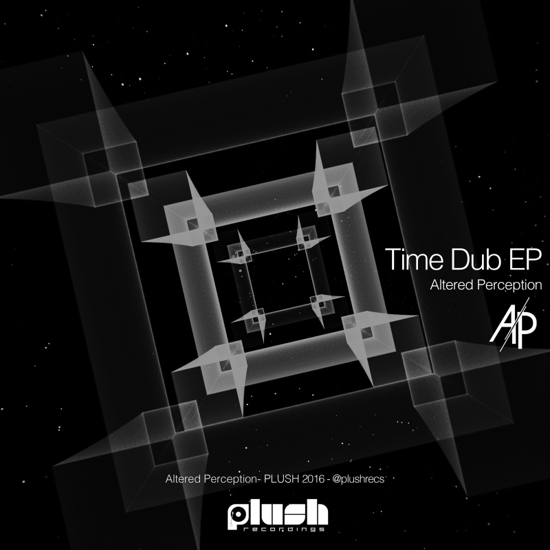Altered Perception - Time Dub