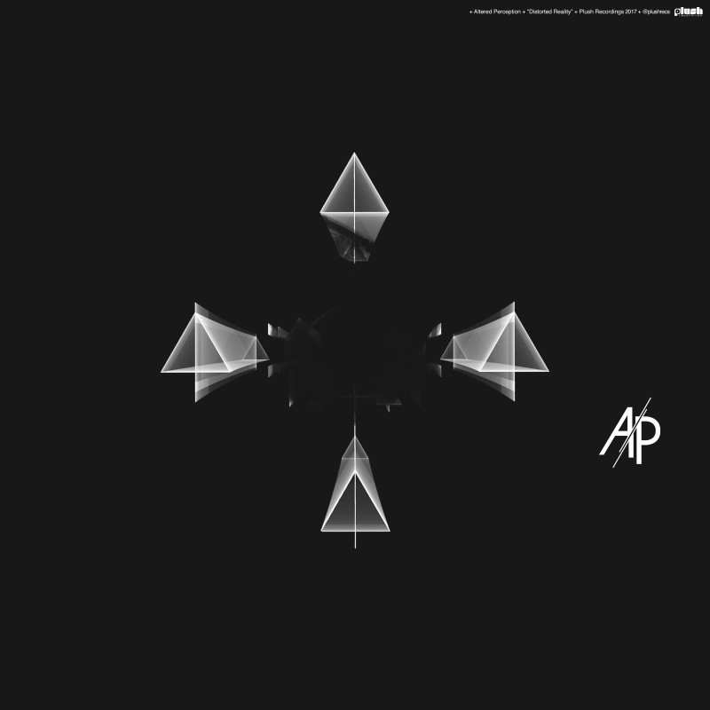 Altered Perception - Distorted Reality EP