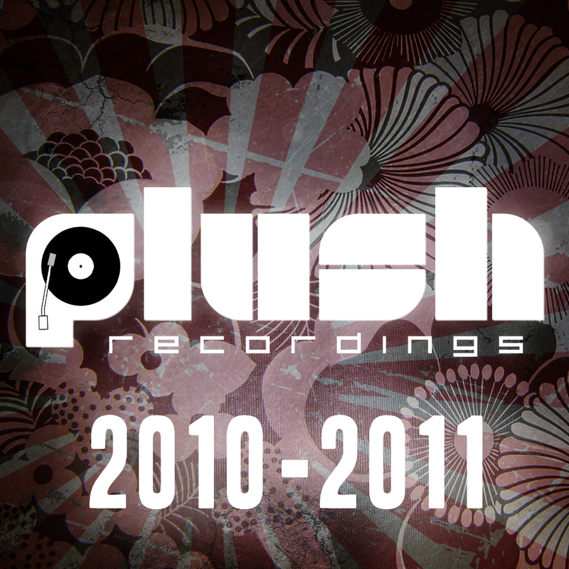 Various Artists - Plush Compilation 01