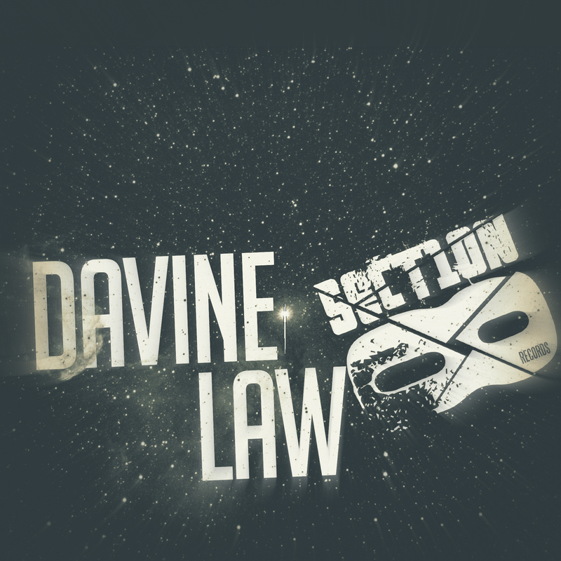 Davine Law - One Way Out / KonnecteD