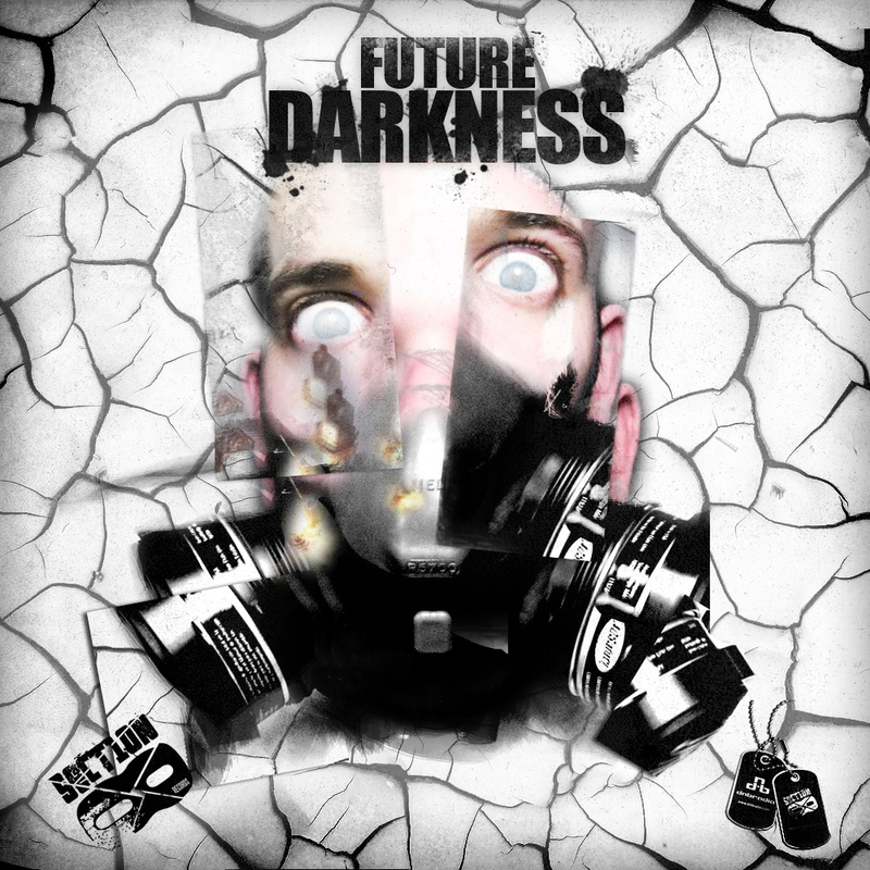 Various Artists - Future Darkness EP