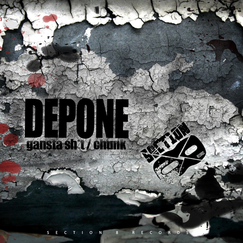 Depone - Gangsta