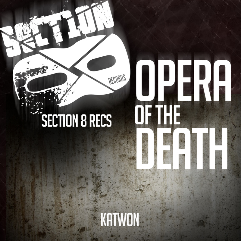 Katwon - Opera Of The Death