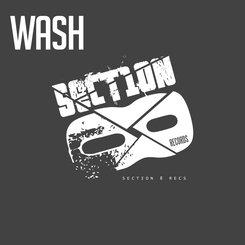 Wash - Deceleration