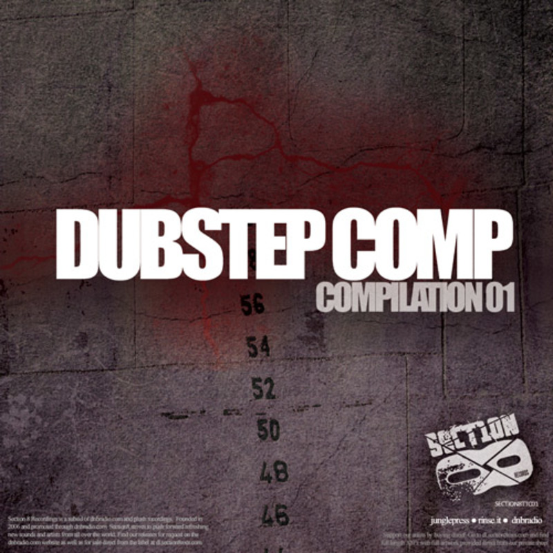 Various Artists - Dubstep Compilation 01