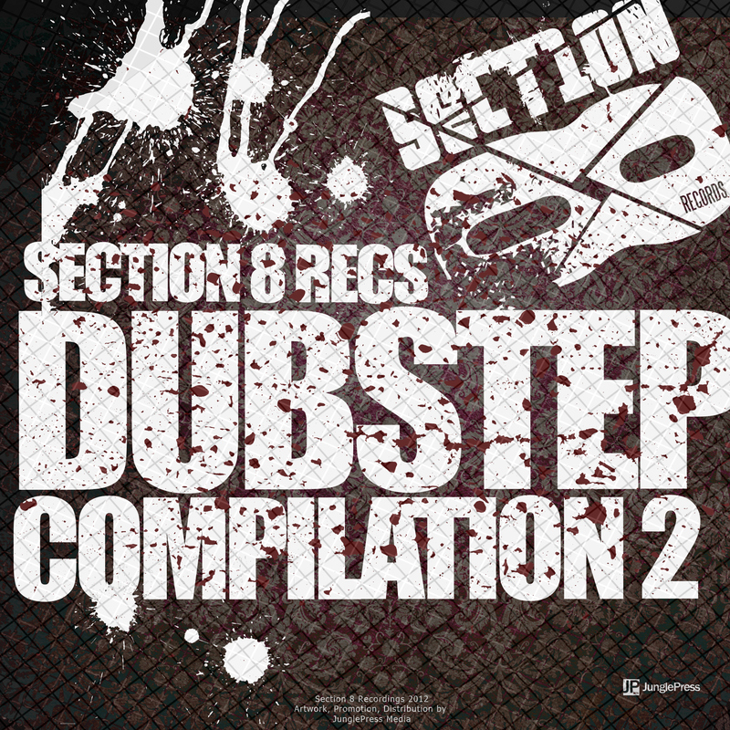 Various Artists - Dubstep Compilation 02