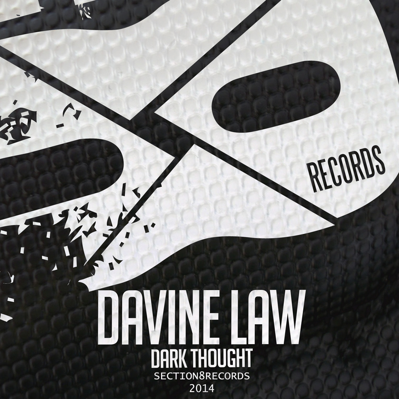 Davine Law - Dark Thought (Free Download)
