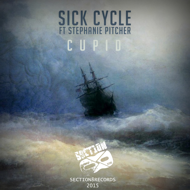 Sick Cycle, Stephanie Pitcher - Cupid (free download)