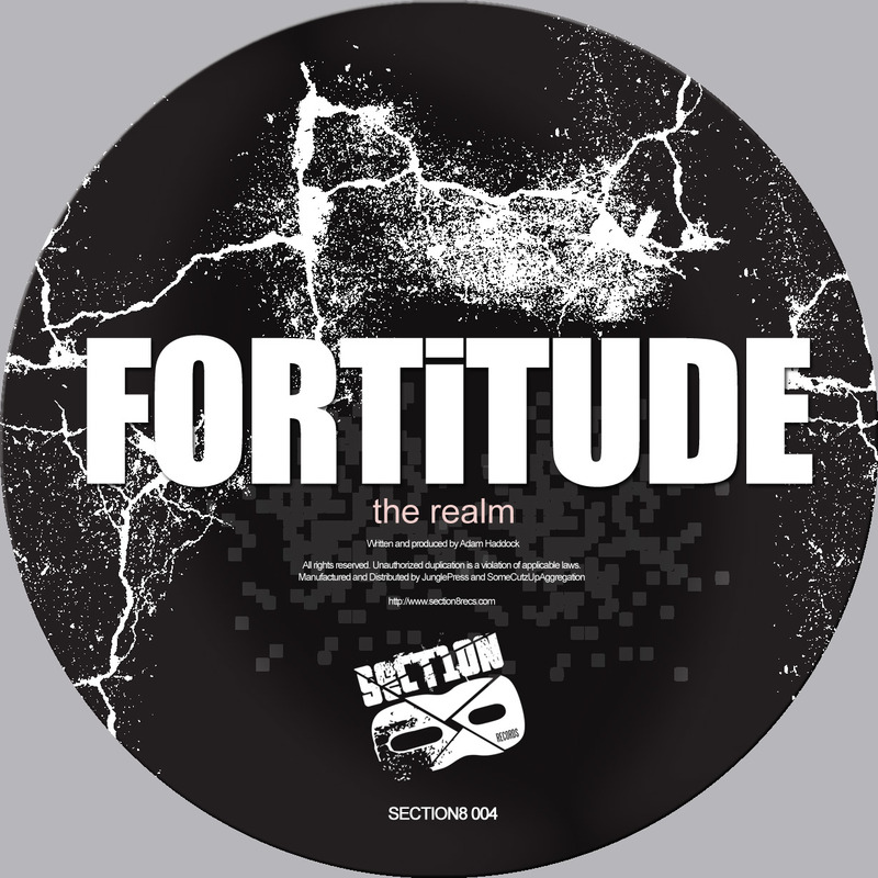Fortitude - The Realm