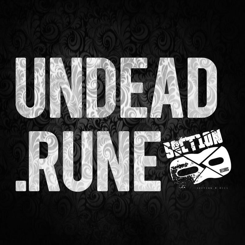 UNDEAD.RuNE - Heroes, Villiains, and Fugitives