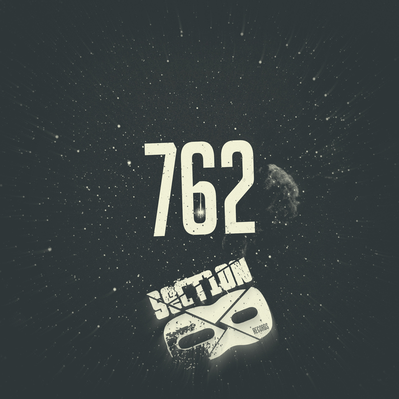 762, Shadow Conspiracy - The Spice / Floppy Sausage