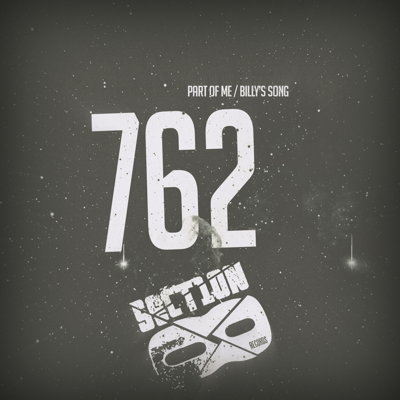 762, Stray Theories - Part of Me / Billy