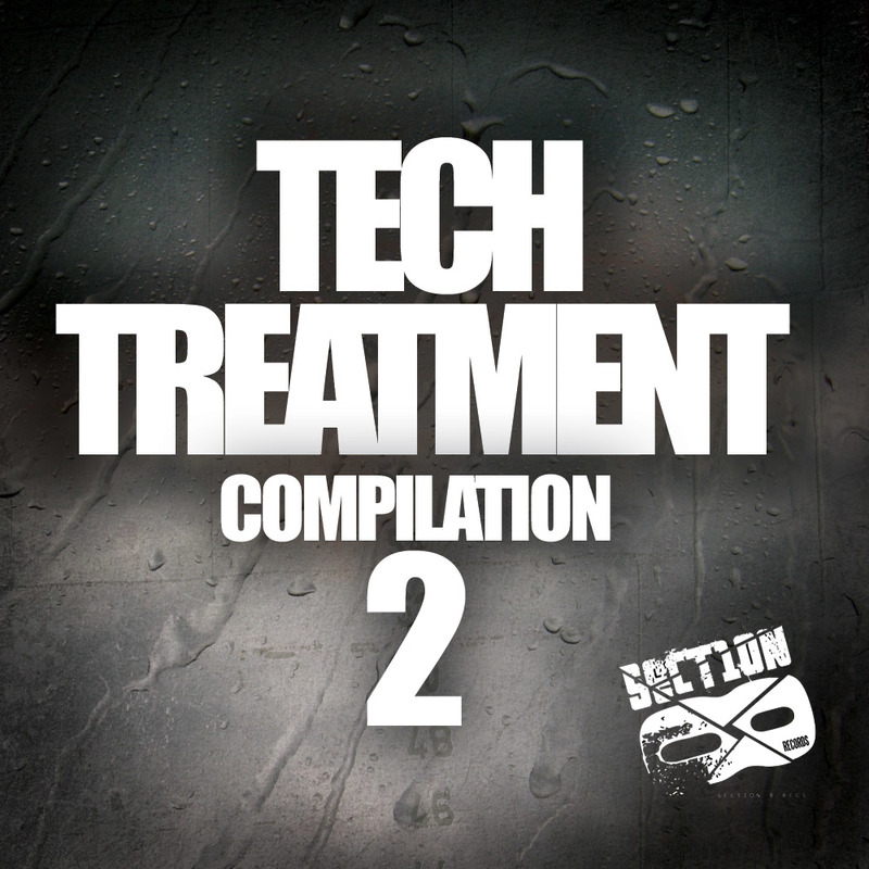 Various Artists - Tech Treatment Compilation 2